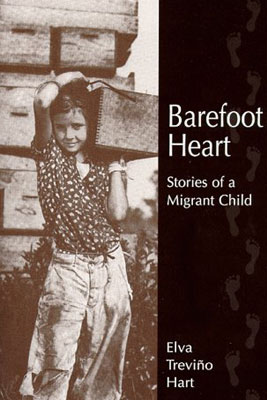 2011: Barefoot Heart: Stories of a Migrant Child